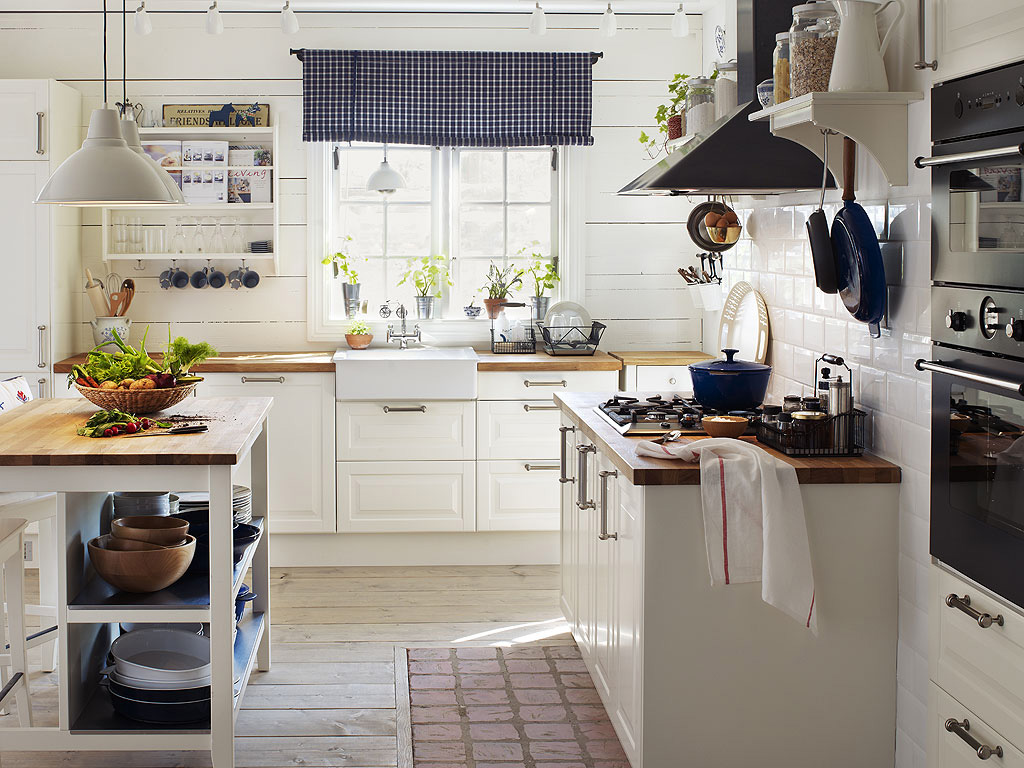 Simple Kitchen Blog kitchen storage ideas blog | hipvan