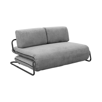 Leyton Sofa Bed Slate Grey Sofa Beds By Hipvan Hipvan