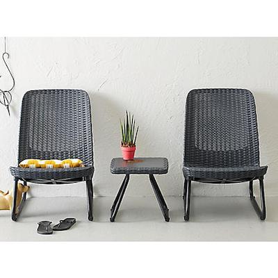buy outdoor sets online in singapore hipvan. Black Bedroom Furniture Sets. Home Design Ideas