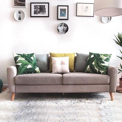 Attrayant Living Room | Furniture U0026 Homeware | HipVan Singapore