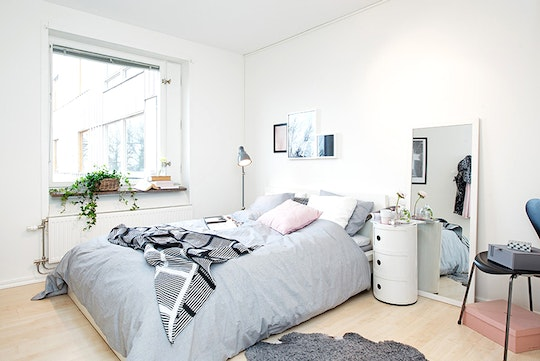 This Is How The Home Of An Introvert Looks Like