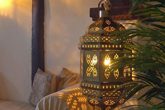 Here Is How To Prep Your Home For Raya Celebrations