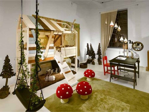 30 Imaginative Kids Bedroom Inspiration Every Parent Should Know