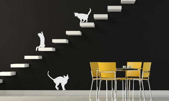 How to Decorate a Beautiful Home with Wall Stickers