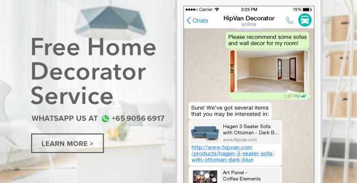 Free Home Decorator Service