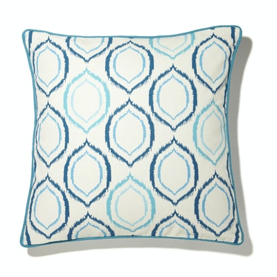 Ories Cushion - Blue - Image 2