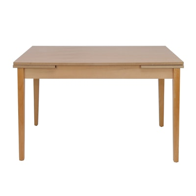 (As-Is) Manda Extendable Dining Table 1.2m - Large - 7 - Image 2
