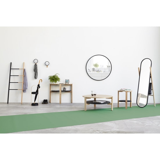 Umbra - Hub Ladder - Black, Walnut