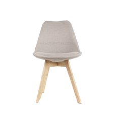 Zara Chair - Grey