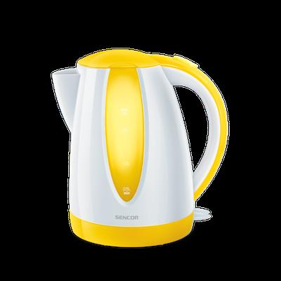 SENCOR Electric Kettle - Yellow
