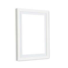 A3 Size Wooden Frame - White