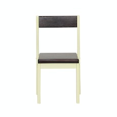 Layla Chair - Vanilla Cream