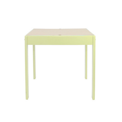 Wynona Activity Table - Spring Green
