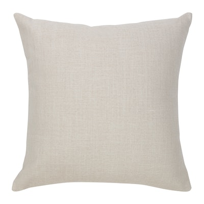 Throw Cushion - Granite Grey