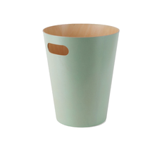 Woodrow Can - Mint Green