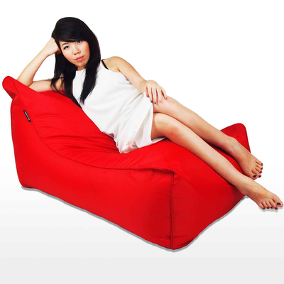 Forty-Winks Bean Bag - Red