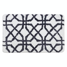 Labyrinth Mat - Grey