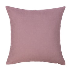 Throw Cushion Cover - Maroon