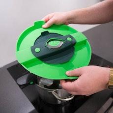 Kitchen + Innovation - Stirio Lid