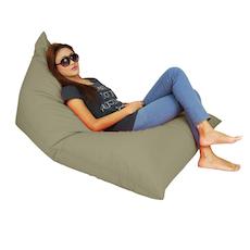 Snuggle XL Bean Bag - Grey