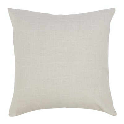 Half Moon Cushion Cover