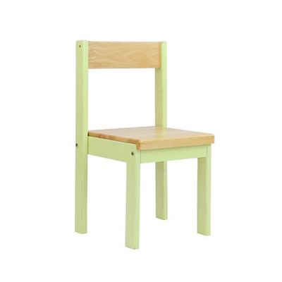 Layla Chair - Spring Green - Image 1