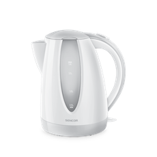 SENCOR Electric Kettle - White