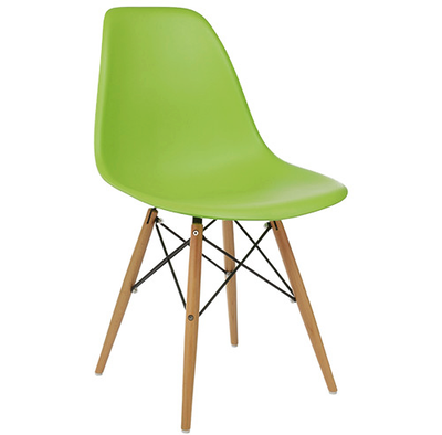 DSW Chair - Green - Image 1