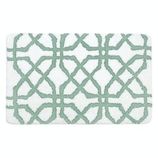 Labyrinth Mat - Mint