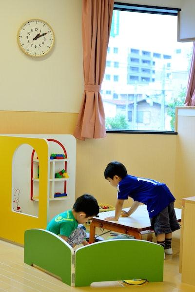 Montessori Fun Pun Clock
