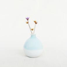 Mini Vase - Light Turquoise