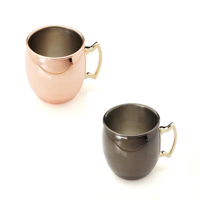 Copper Moscow Mug - Image 2