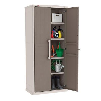 Optima Outdoor Cabinet