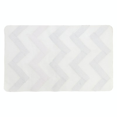 City Chevron Mat - Pink - Image 2