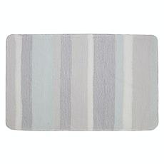 Modernity Striped Mat - Mint