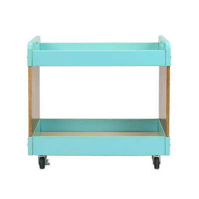 Mikelle Trolley - Tiffany Blue