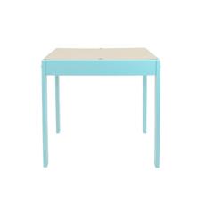 Wynona Activity Table - Tiffany Blue