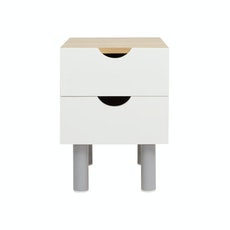 Rio Bedside Table - Small