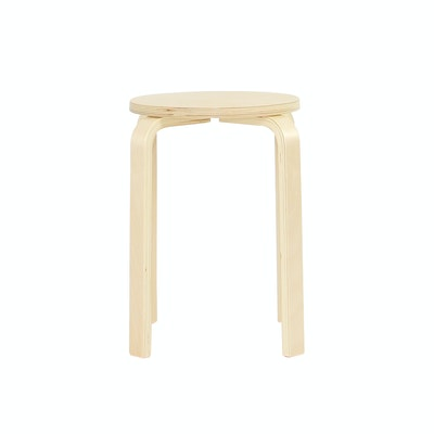 (As-is) Mizuki Stool - Natural - A
