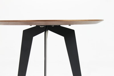 (As-Is) Tristan Side Table - Small only - 1