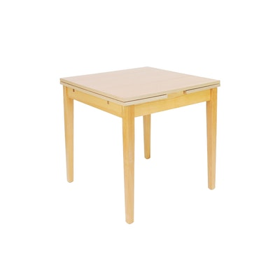 Manda Extendable Dining Table - Small