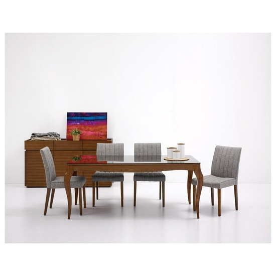 Shape As is Amos Dining Chair Black Ash 1 HipVan : product images2Fa005d554 ebd8 45ba be98 d73ca976847e2FStripVanla1024x1024 from www.hipvan.com size 550 x 550 jpeg 32kB