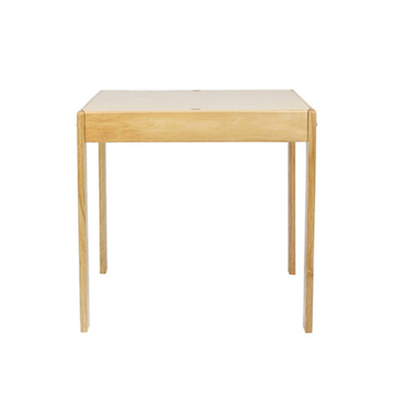 Wynona Activity Table - Natural