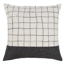 Graph Cushion Cover