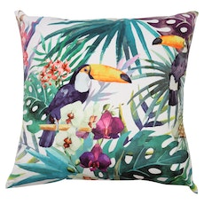Toco Toucan Cushion Cover