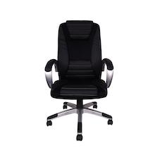 Plush High Director Chair