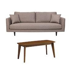 Los Angeles Living Room Set