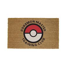 Pokemon Master Club Coir Door Mat