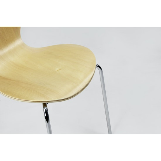 Mizuki - Mizuki Dining Chair