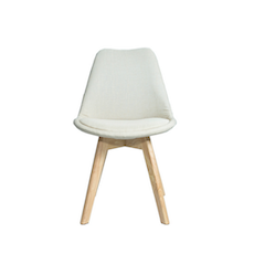 Zara Chair - Beige